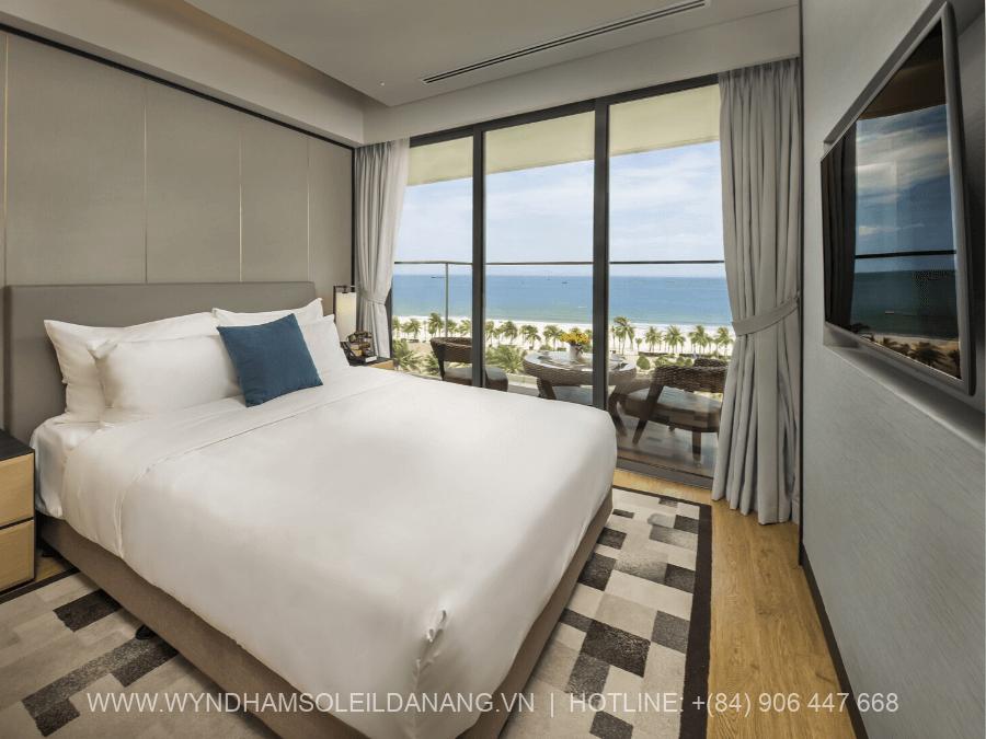 Căn hộ 3 Phòng ngủ Wyndham Soleil Đà Nẵng