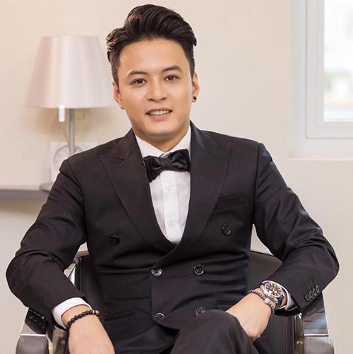 Diễn viên Hồng Đăng - Wyndham Soleil Đà Nẵng