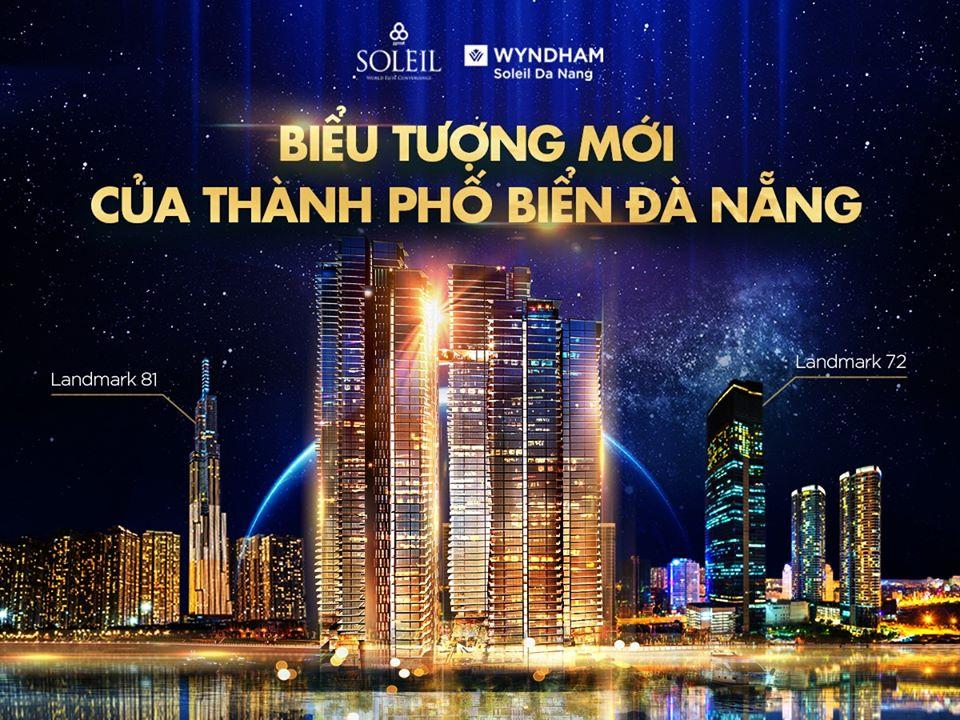 Dự án Wyndham Soleil Đà Nẵng – Đẳng cấp thế giới hội tụ