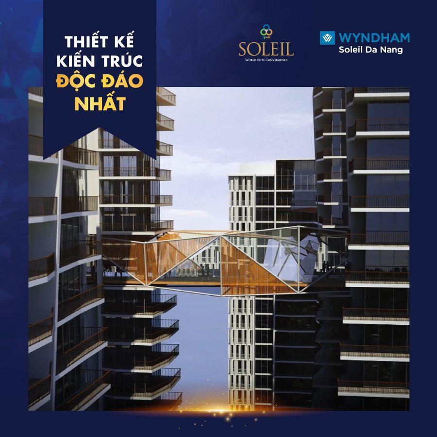 Giải thưởng Thiết kế kiến trúc độc đáo nhất