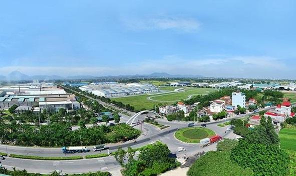 Khu công nghiệp Bình Xuyên - Tập đoàn PPC An Thịnh