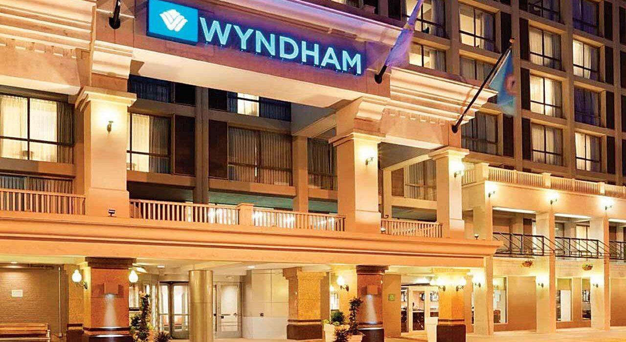 Tập đoàn Wyndham Hotel Group