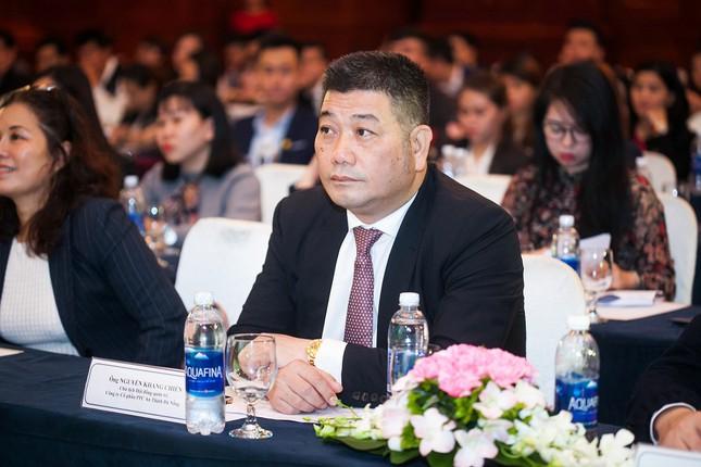 Chủ tịch tập toàn PPC An Thịnh Việt Nam
