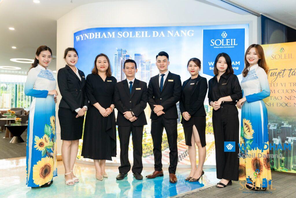 Wyndham Soleil Danang tại Hồ Chí Minh