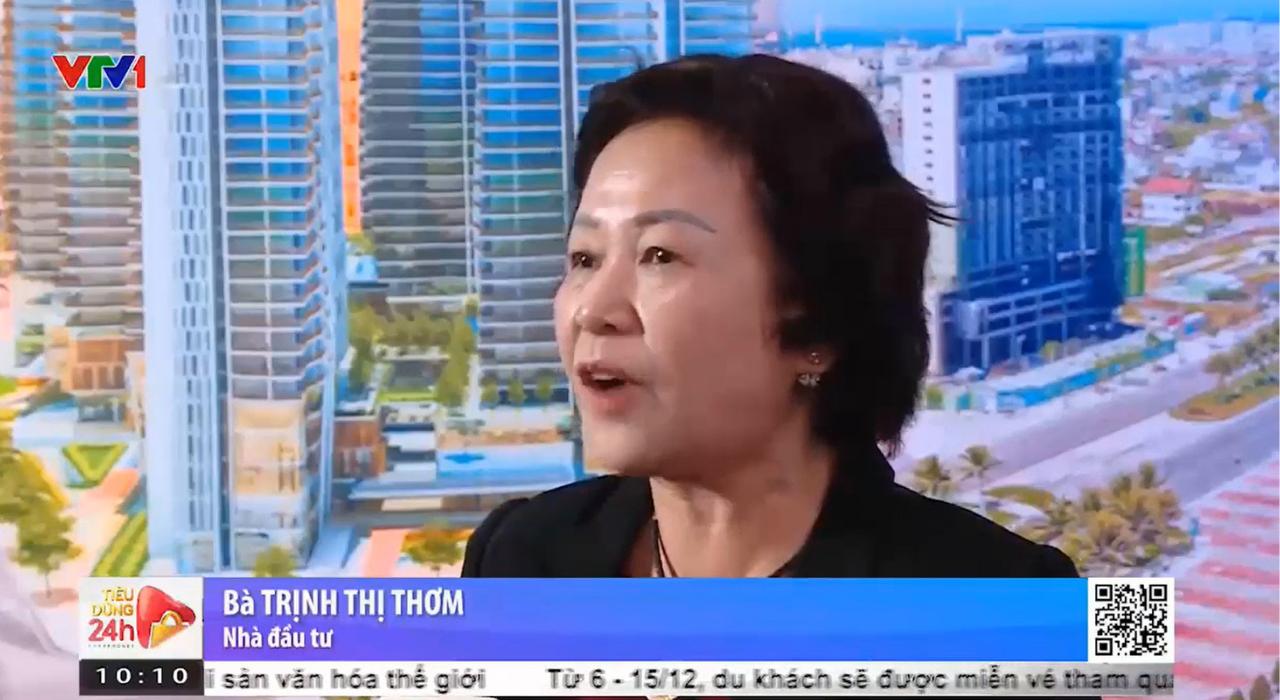 Nhà đầu tư dự án Wyndham Soleil Đà Nẵng