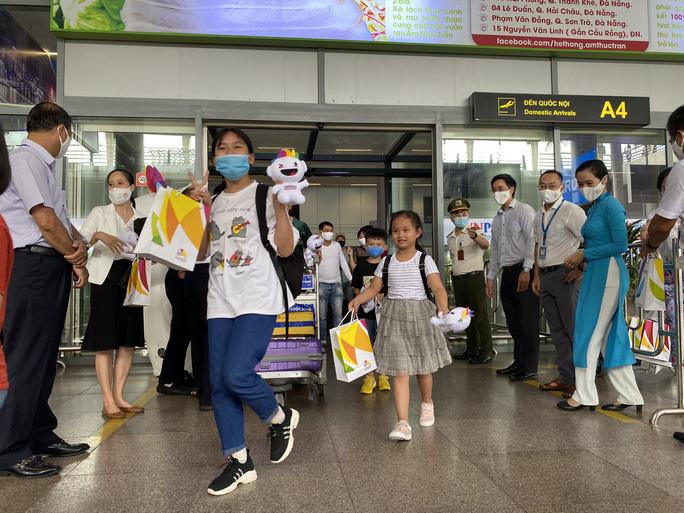 Đoán đoàn khách du lịch đầu tiên đến Đà Nẵng sau dịch đợt 2
