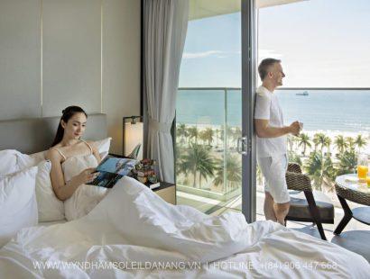 Căn hộ 3 phòng ngủ Dự án Wyndham Soleil Đà Nẵng – Căn hộ Soleil Ánh Dương Đà Nẵng